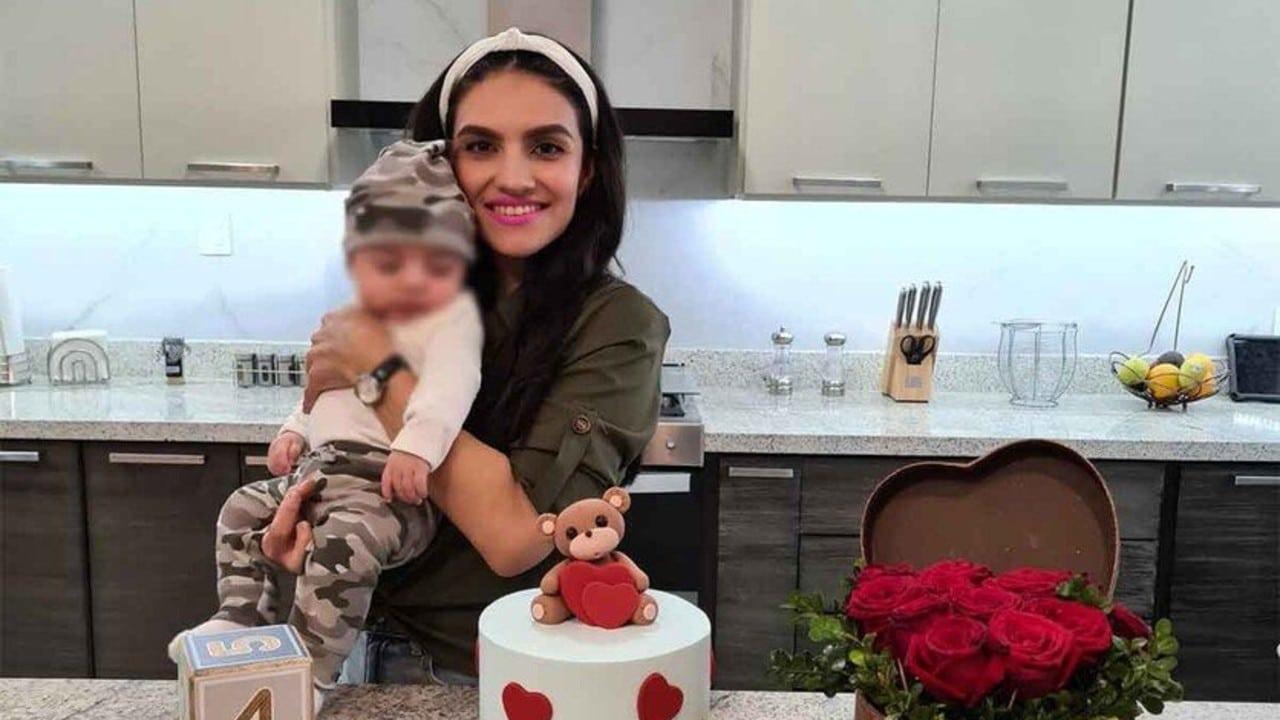 Cassandra, la mujer que ha donado su leche para 50 bebés de Sonora