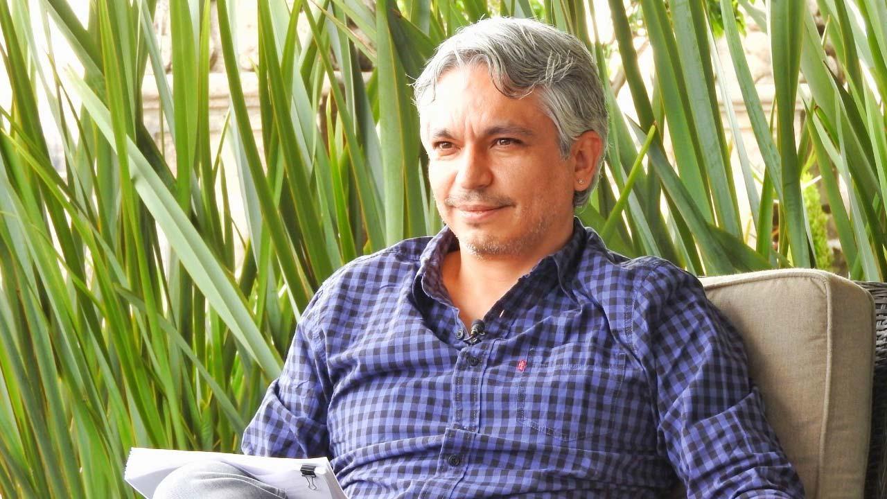 Entrevista José Luis Rodríguez Ley del Ruido CDMX