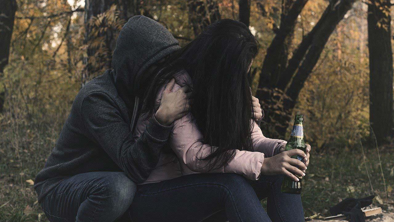 Minnesota delito grave de violación no aplica si la víctima se emborrachó
