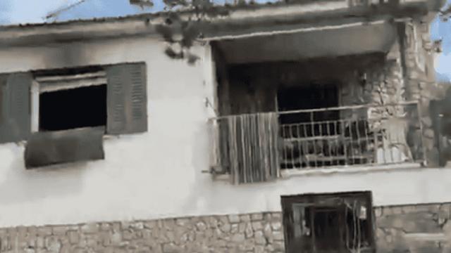 incendio feminicidio madrid