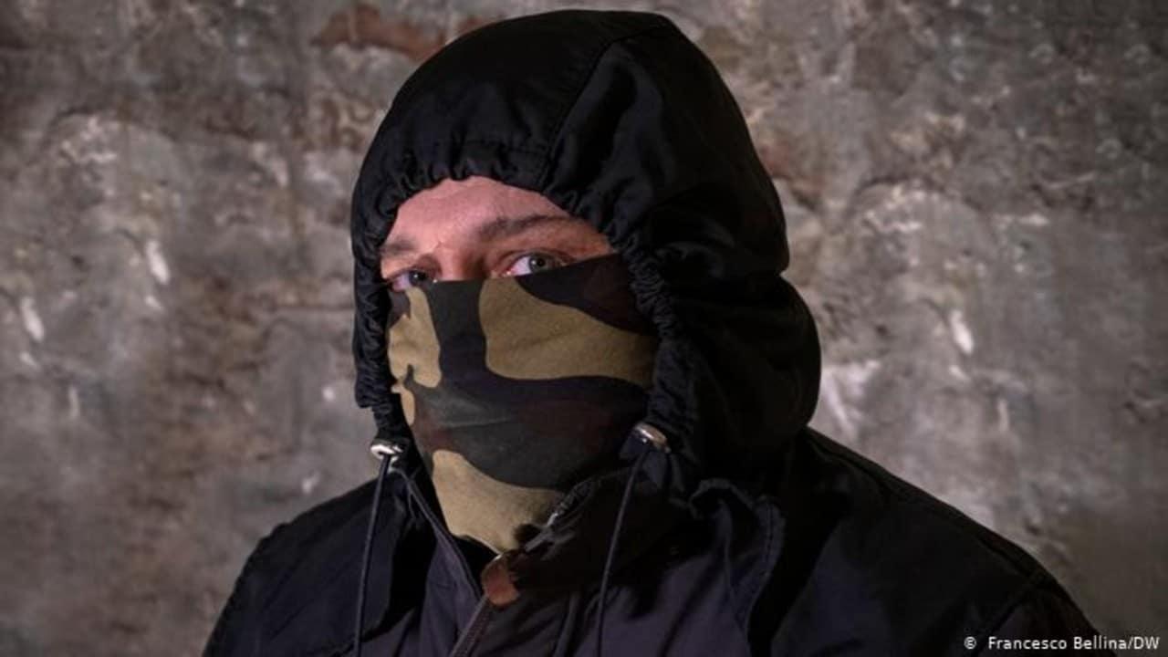 Abuelita Ayuda Policía Desmantelar Red Narcotráfico Italia