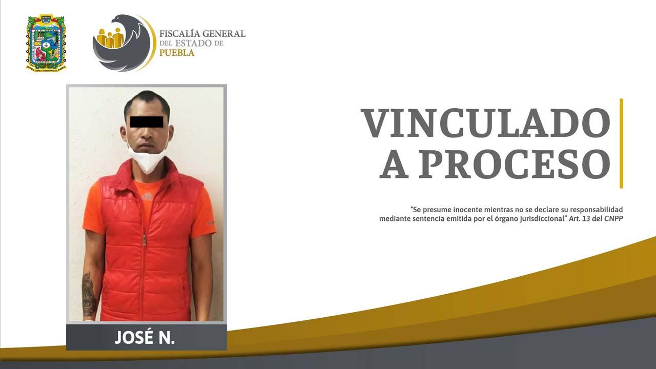 Exprecandidato Movimiento Ciudadano Jose Elias N vinculado violacion