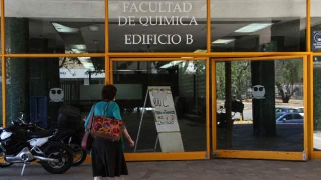 Facultades Paro UNAM Falta Pagos Profesores