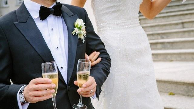 En Chile detuvieron a unos novios, un cura y sus invitados