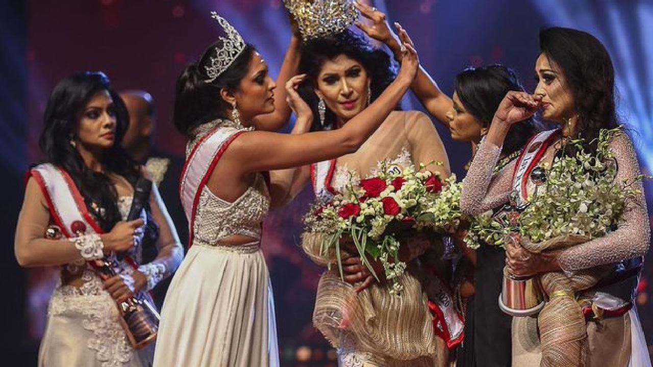 Misoginia en los concursos de belleza y el feminismo