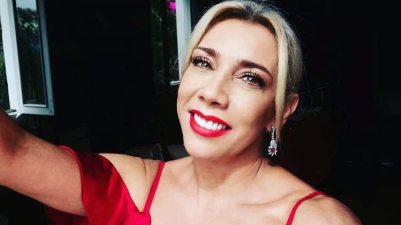 Cynthia Klitbo confiesa abuso sexual