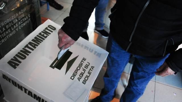 Morena rebasa en popularidad para elecciones