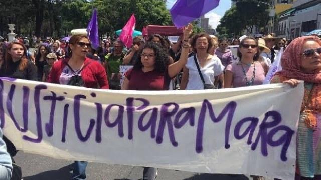 Chofer de Cabify es el feminicida de Mara Castilla