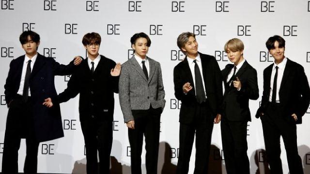 Programa de comedia hizo comentarios racistas de la banda BTS