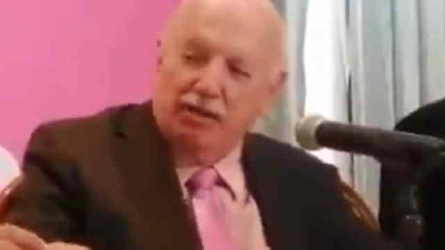 Ex obispo busca candidatura a diputado en el Estado de México