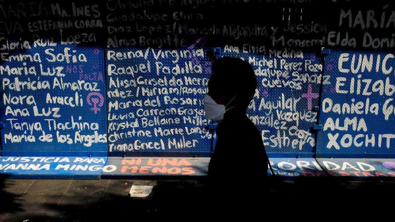 Es iconoclasia no vandalismo
