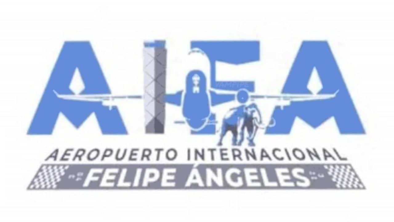 Cancelan logo del AIFA