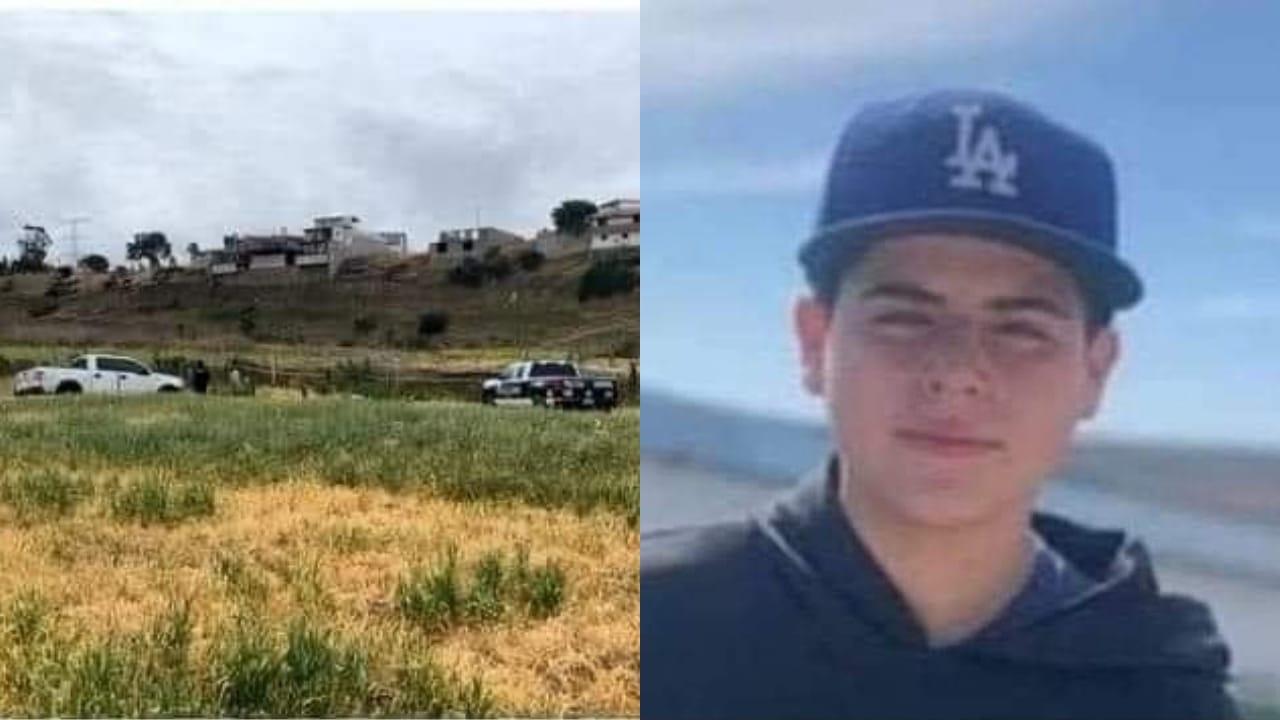 Brayan Efrén Cortez asesinato