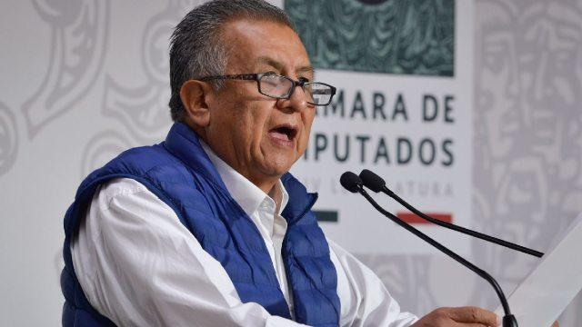 Saul Huerta violó y drogó a un menor de edad