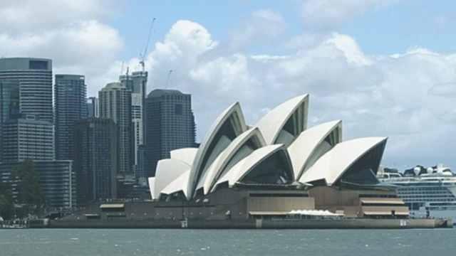Beca Australia