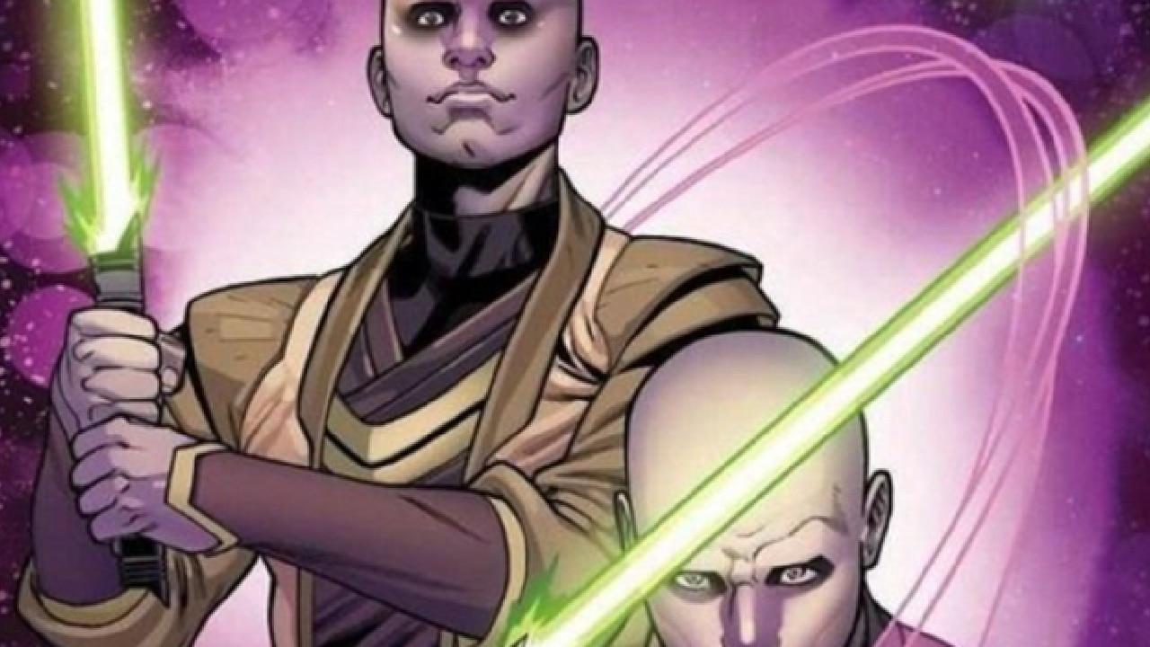 Star Wars anunció personajes no binarios y trans