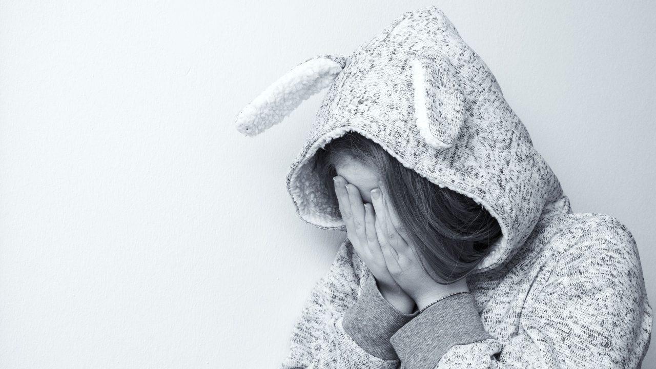 Consecuencias del abuso infantil en la adultez