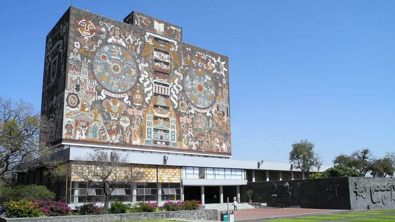 UNAM abre registro a profesores para vacuna contra covid-19