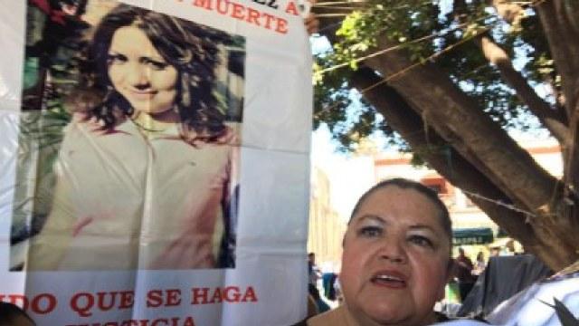 Detuvieron a hijo de exsenadora por feminicidio en Oaxaca