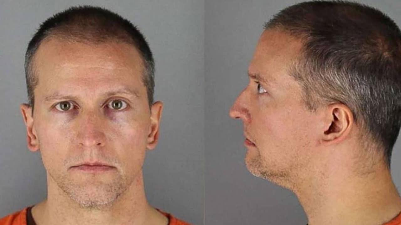 Culpable Derek Chauvin asesinato George Floyd