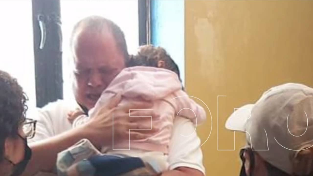 Encuentran Julia niña familia desaparecida Jalisco