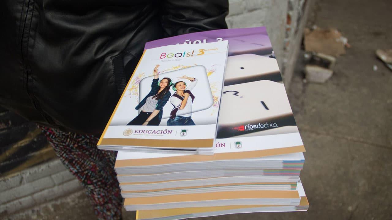 Iglesia catolica libros de texto gratuito SEP