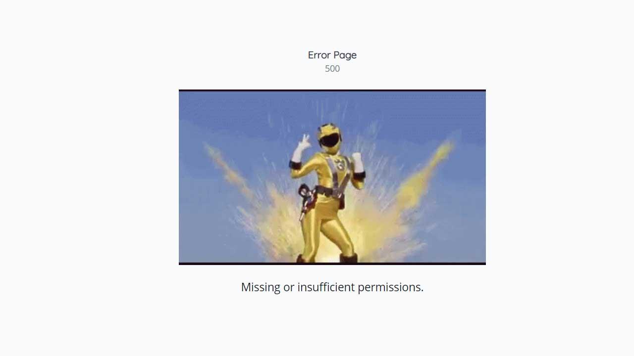 Aparece Power Ranger Ubica tu Casilla INE