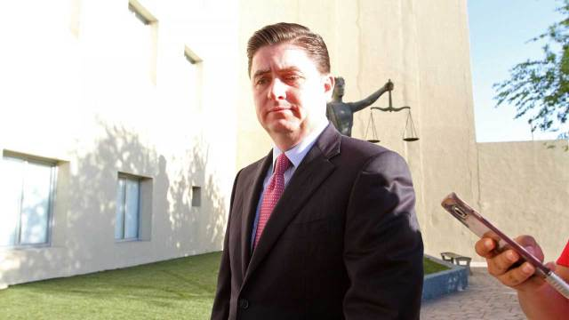 FGR acusa Rodrigo Medina exgobernador Nuevo León