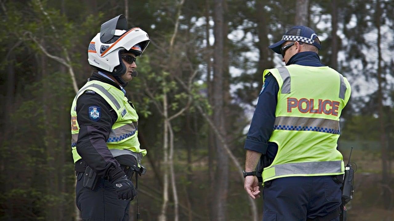 covid-19 policía
