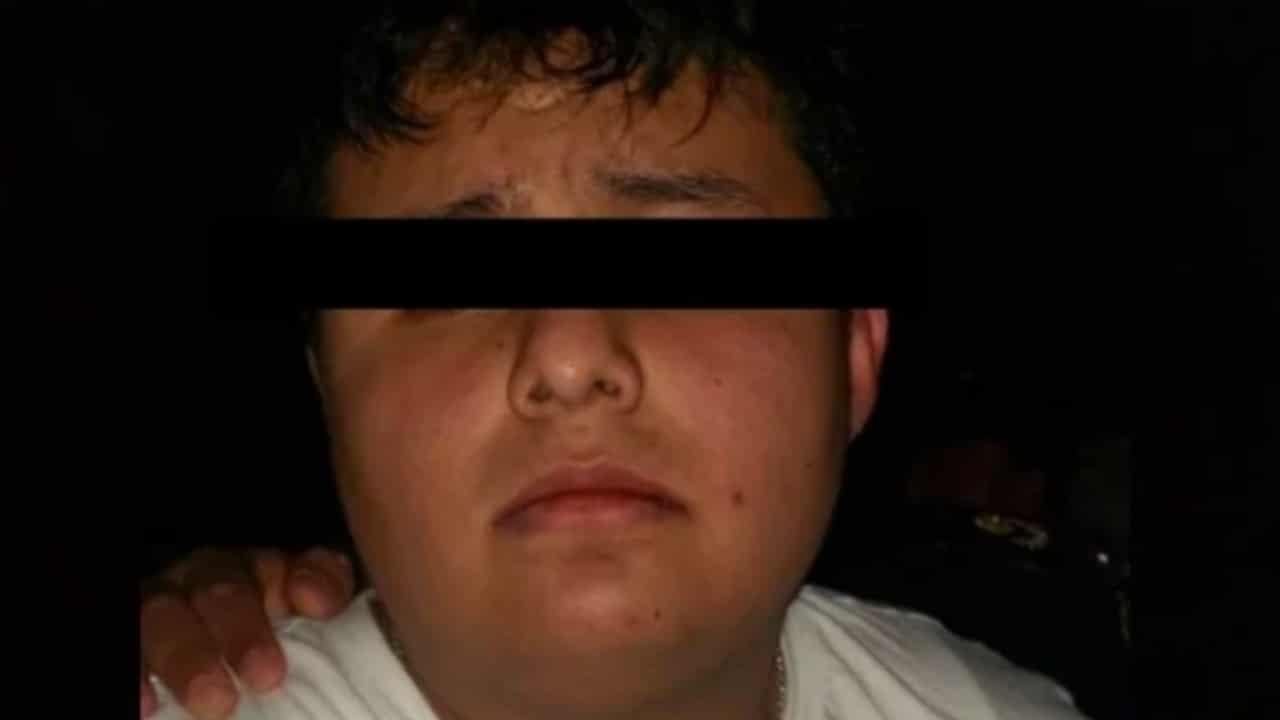 Detienen El Pollo Unión Tepito Asesinato Niños Mazahuas