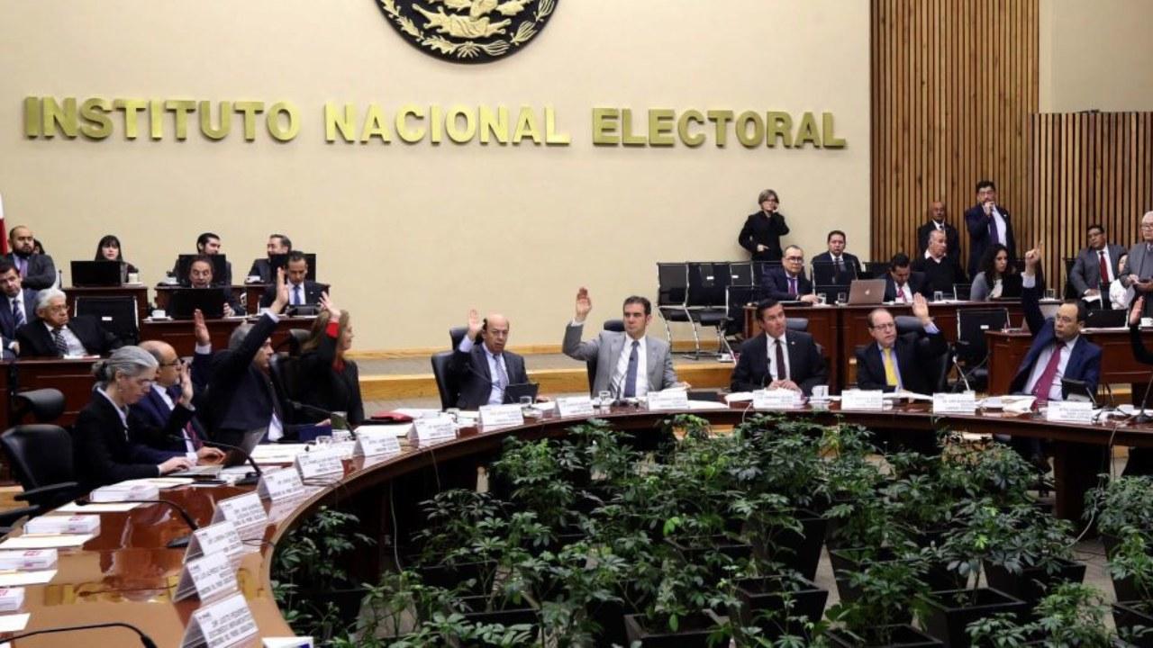 Proceso electoral en México cómo es