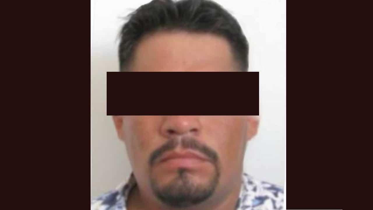El Chucky Los Zetas Veracruz