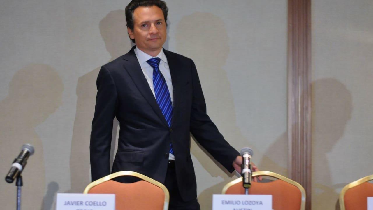 FGR investiga Peña Nieto Salinas Gortari