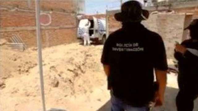 Tonalá 70 bolsas Jalisco fosa
