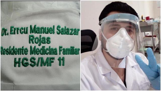 Doctor Errcu Salazar Facebook