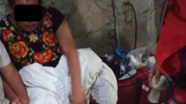 Hombres golpearon a muxes en Oaxaca