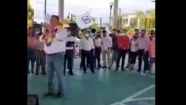 Tapachula PRI robaba pero daba