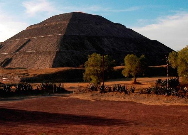 Teotihuacán no será Patrimonio Mundial UNESCO