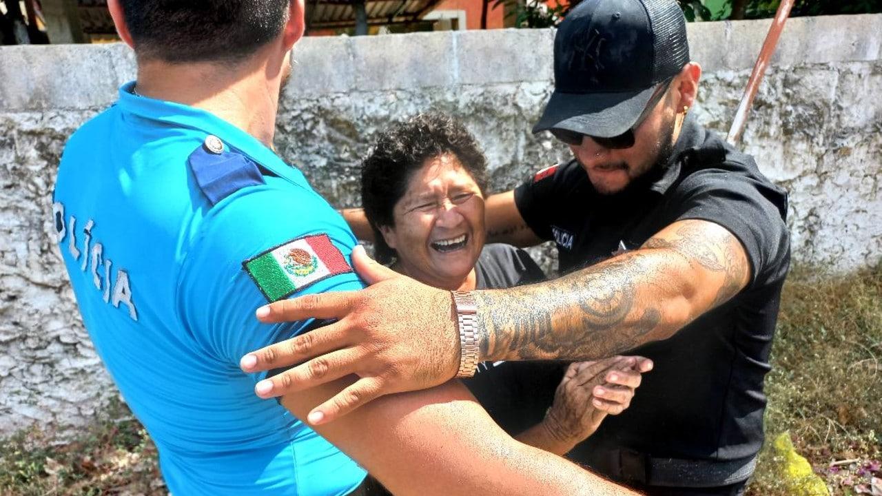 Strippers Yucatán Ixil día madres