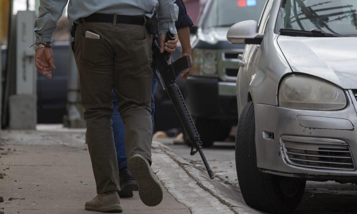Asesinan Estudiante Tijuana No Trabajar Narcotráfico