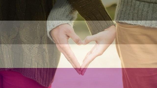 Asexualidad qué es LGBT