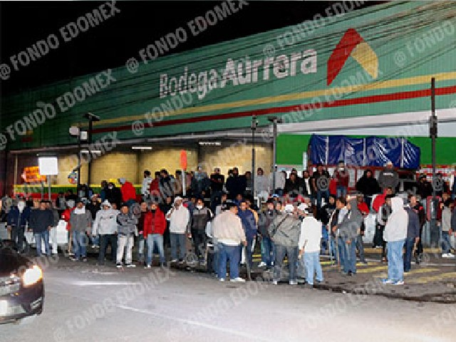 Bebé Muerto Feto Baños Bodega Aurrera Toluca