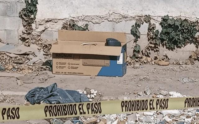 Cuerpo calcinado Culiacán Sinaloa