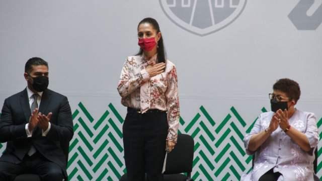 Gobierno CDMX Repara Punte La Concordia Iztapalapa
