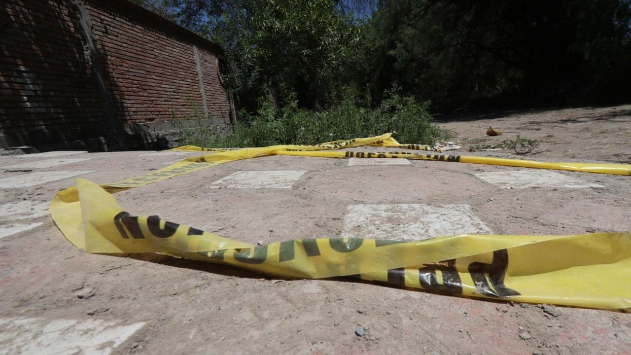 Mujer crimen parricidio libre Coahuila