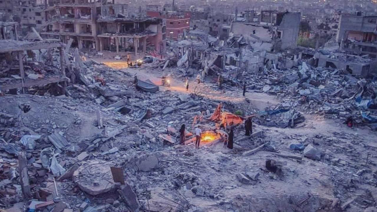 Tregua Israel Franja de Gaza