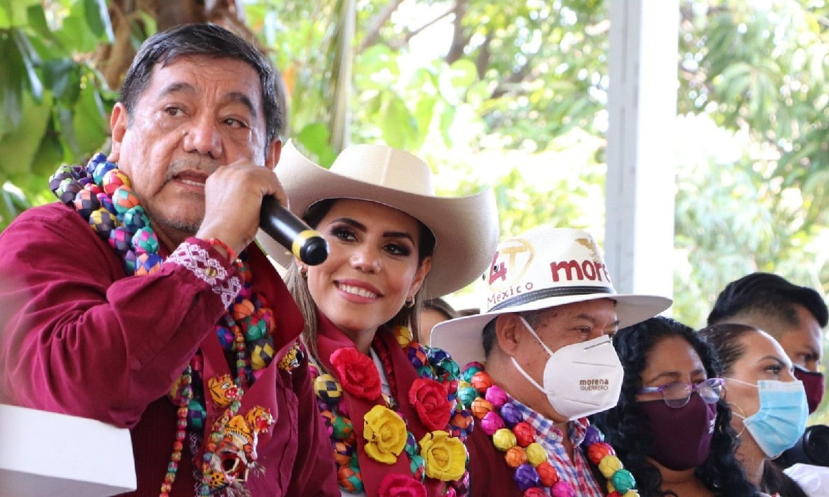 Evelyn Salgado Felix Salgado