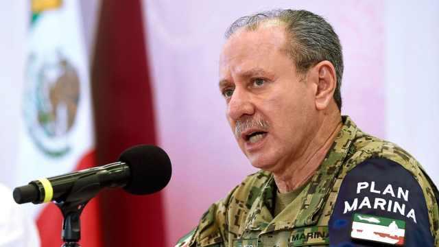 HRW critica declaraciones Semar Poder Judicial