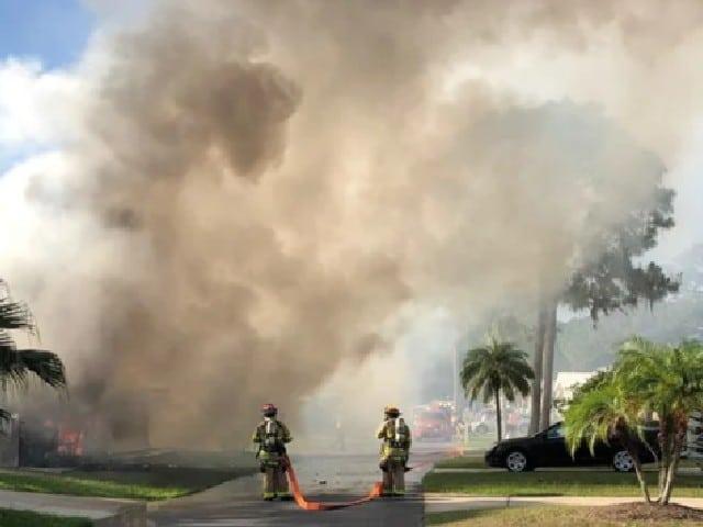 Niña Muere Intentar Salvar Perritos Incendio