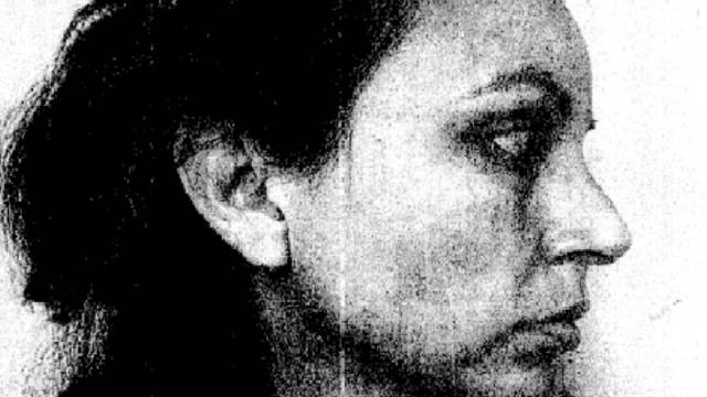 Maestra Suicida Penal Tijuana Zaira Leyva